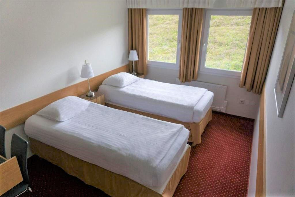 Hotel Skaftafell double room