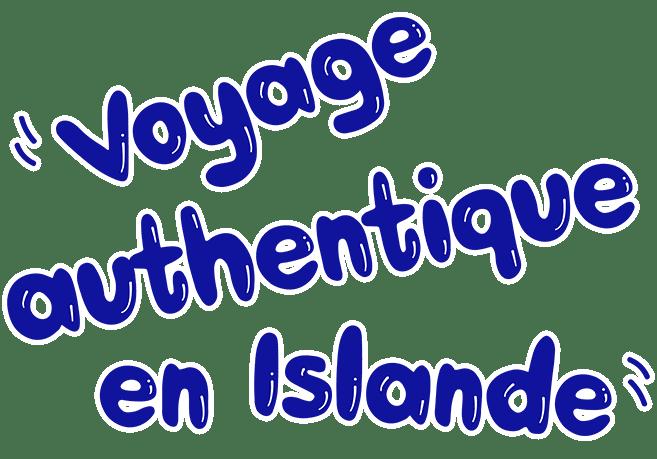 Voyage authentique en Islande Nordical Travel Islande