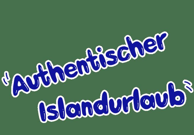 Nordical Travel | Authentischer Island-Urlaub