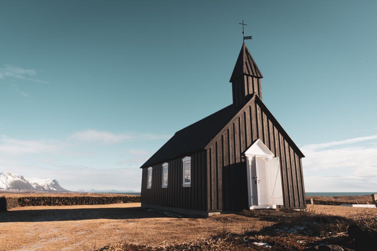 Búðakirkja church