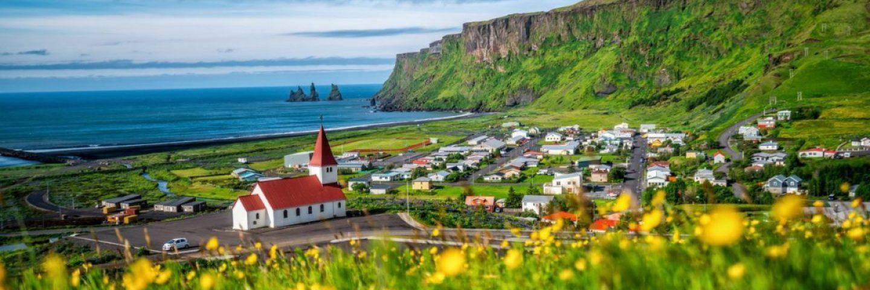 Wann ist die beste Reisezeit für Island?