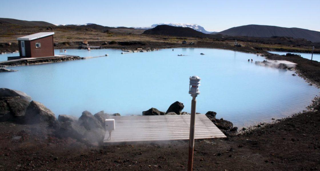 myvatn spa iceland
